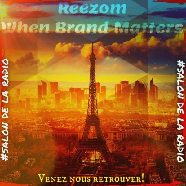 Salon de la radio paris reezom for Salon de la photo paris