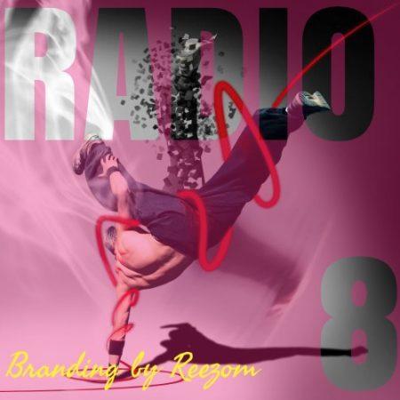 radio 8 jingles