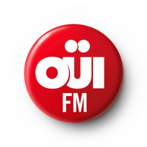Station Sound oui fm jingles by reezom