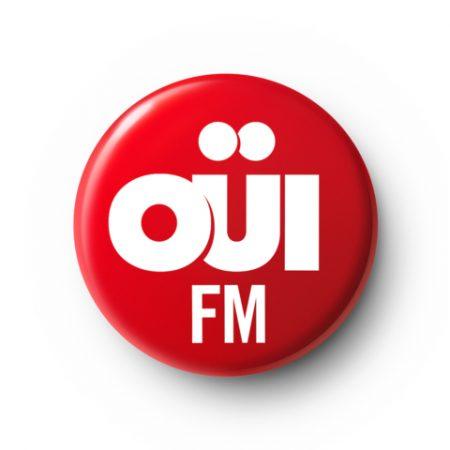 oui fm jingles by reezom