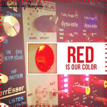red fm jingles by reezom