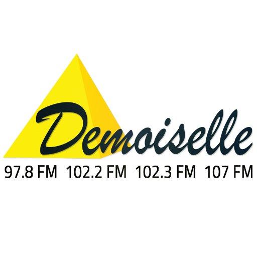 demoiselle fm france jingles radio