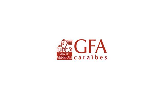 Billboard motion design GFA CARAIBES