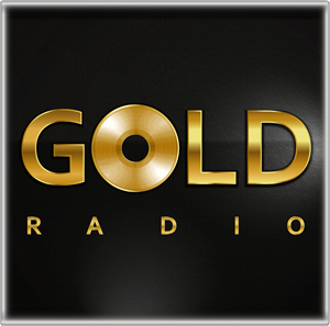 habillage Gold radio logo france