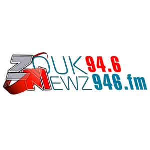 guadeloupe resing Zouk news jingles Habillage Info by reezom
